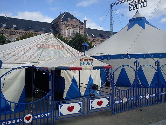 Aarhus Festival Image