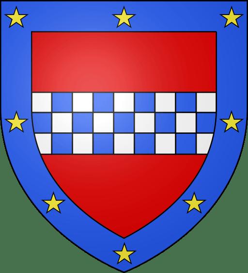 Arms Of Alexander Lindsay Image
