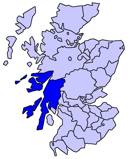 Argyll Image