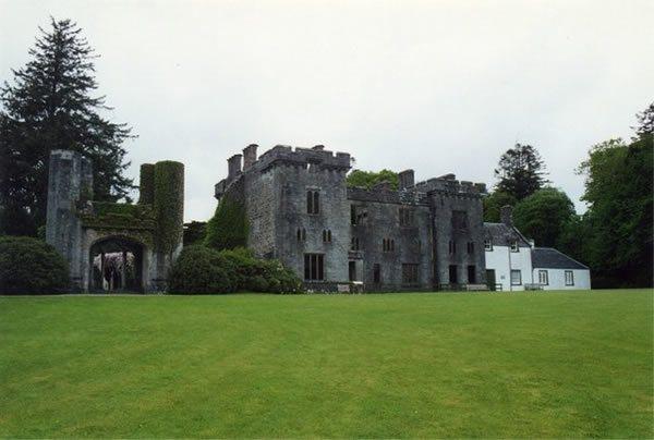 Armadale Castle Image