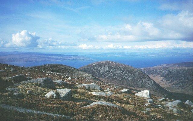 Isle Of Arran Image