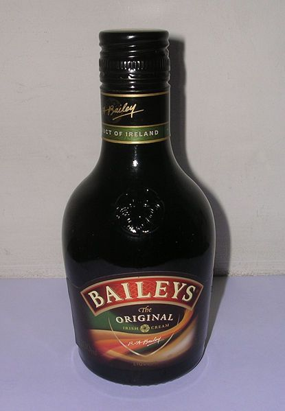 Baileys Irish Cream Dance Instruction