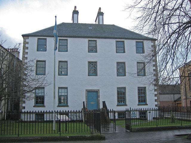 Balnain House Image