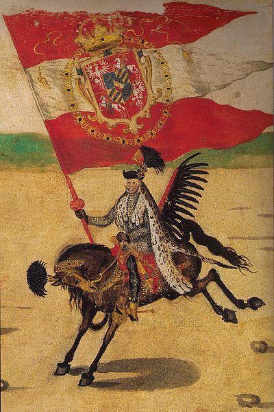 Banner Bearer Image