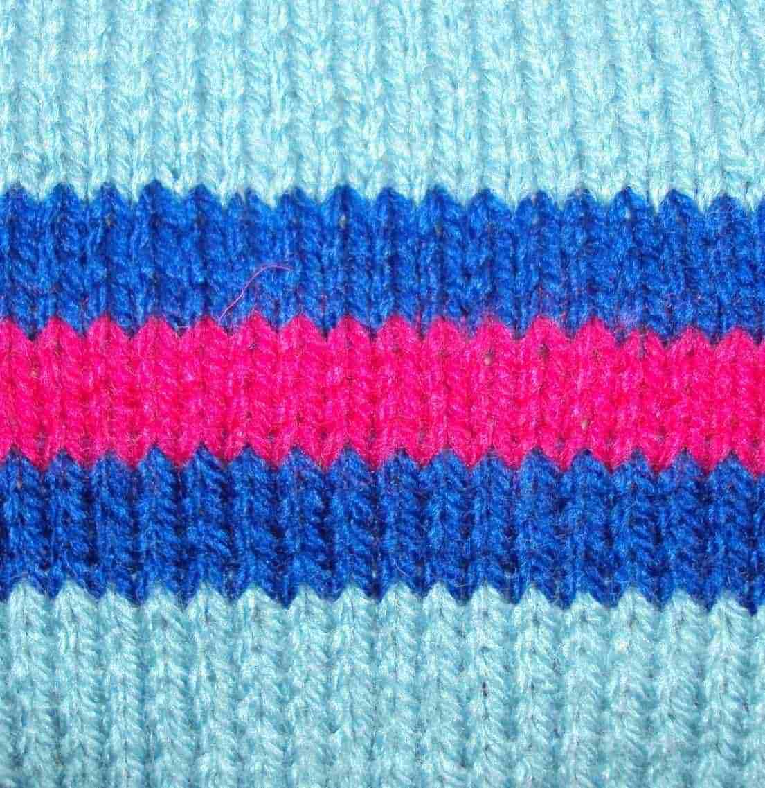 Basic Knitting Image