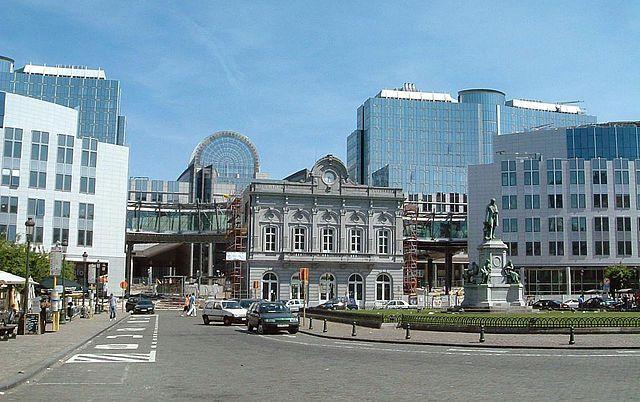 Belgium Image