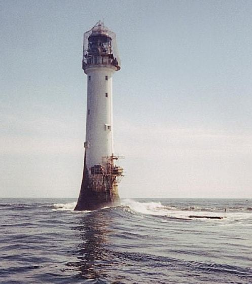Bell Rock Lighthouse Image