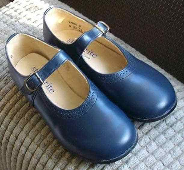 Start-Rite Louisa traditional bar shoes or Mary-Jane shoes