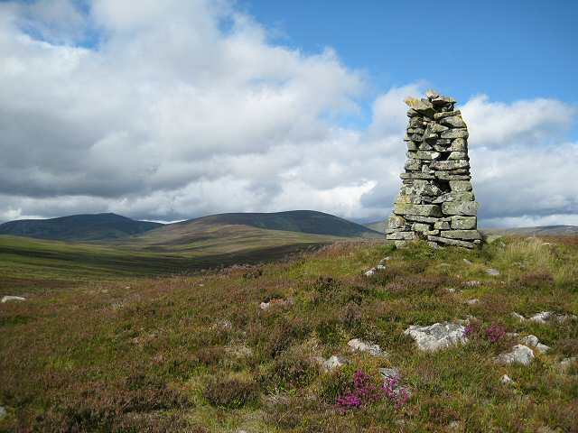 Braes Of Atholl Image