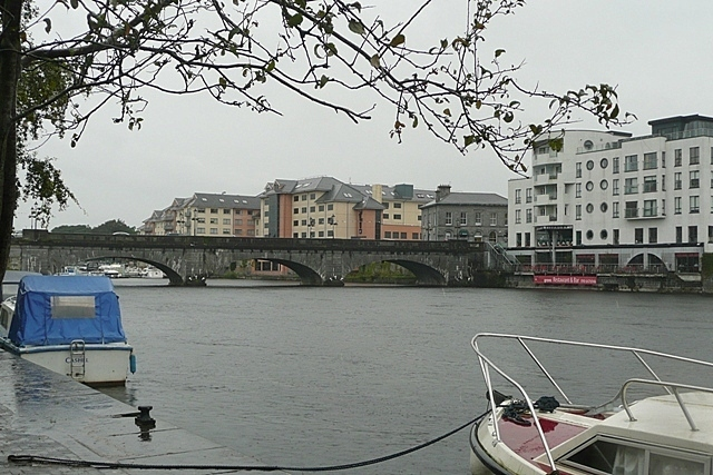 Bridge Of Athlone Image