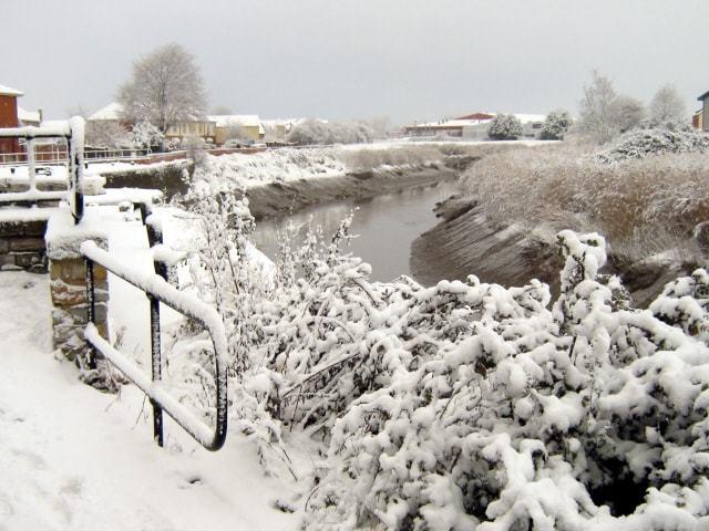 Bridgwater Image