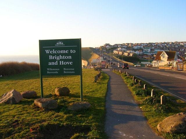 Brighton and Hove Image