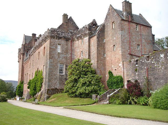 Brodick Castle Image
