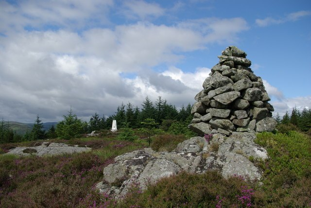 Cairn Edward Image