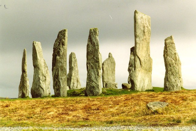 Callanish Image