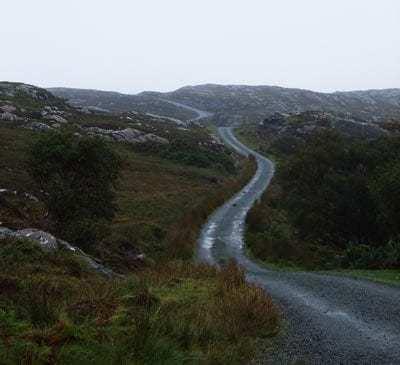 Calum's Road Image