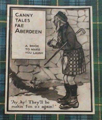 Canny Tales Fae Aberdeen Image