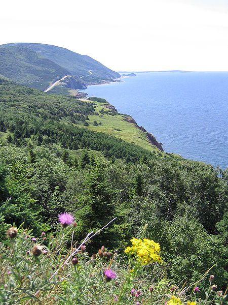 Cape Breton Image