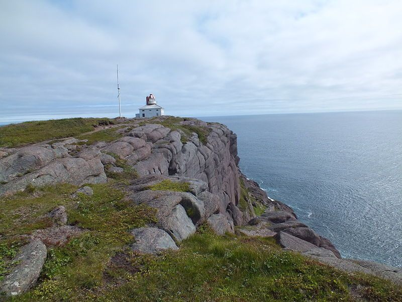 Cape Spear Image