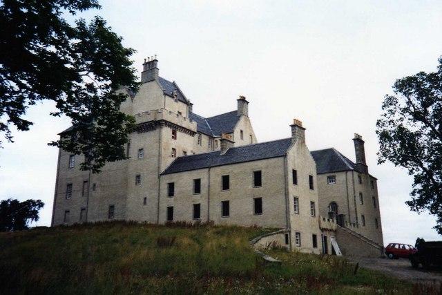 Castle Grant Image