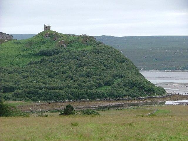 Castle Varrich Image