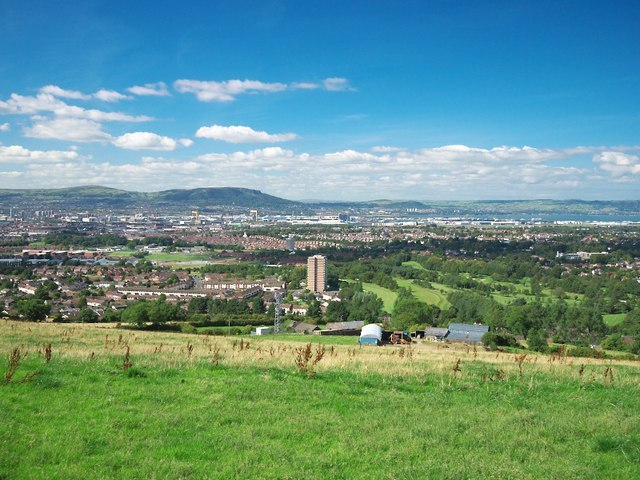 City Of Belfast Image