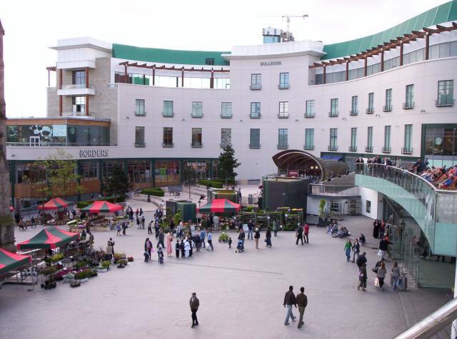 City Of Birmingham Image