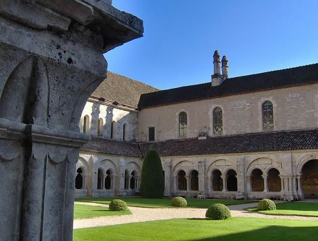Cloisters Image