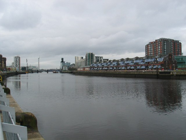 Clutha Mhòr - Great River Clyde Image