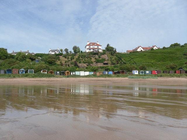 Coldingham Sands Image