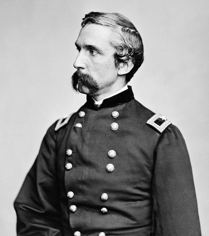 Colonel Joshua Chamberlain Image