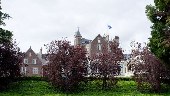 Crieff Hydro weekend venue for RSCDS Falkirk