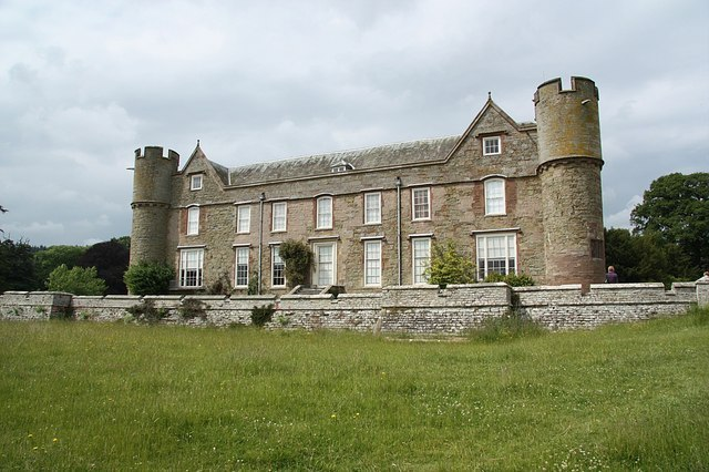 Croft Castle Image