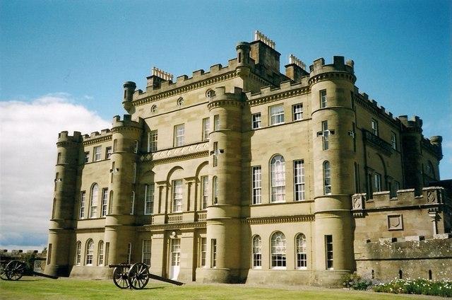 Culzean Castle Image