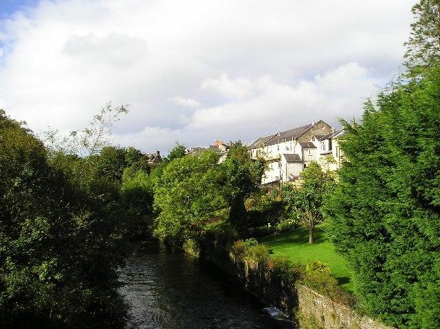 Dalry, North Ayrshire