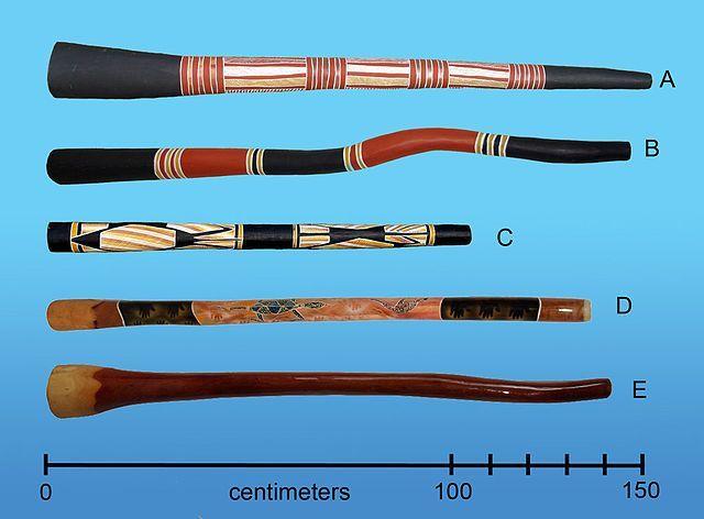 Didgeridoos Image