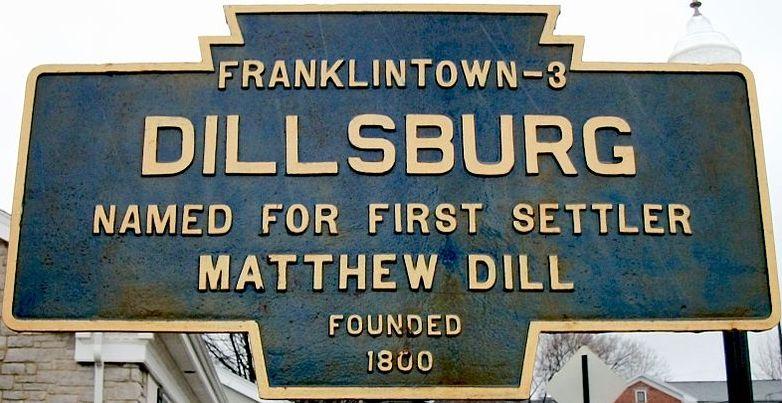 Dillsburg Image