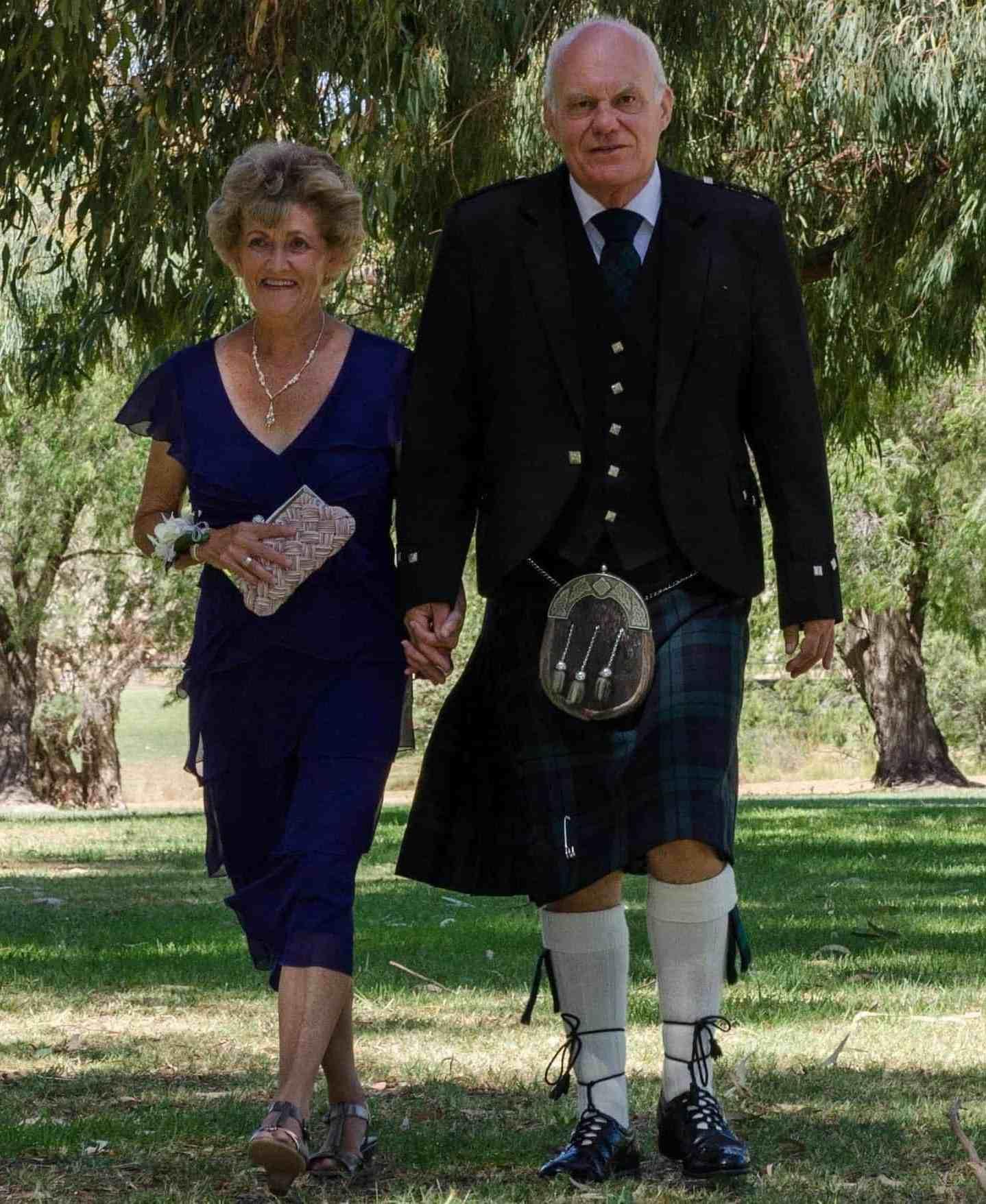 Donna Rynne marriage to John Boyle