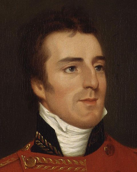 Duke Of Wellington Image
