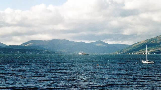 Dunoon Image