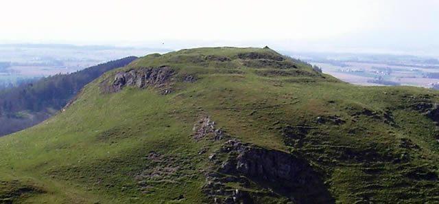 Dunsinane Hill