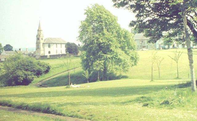 Eaglesham Common Image