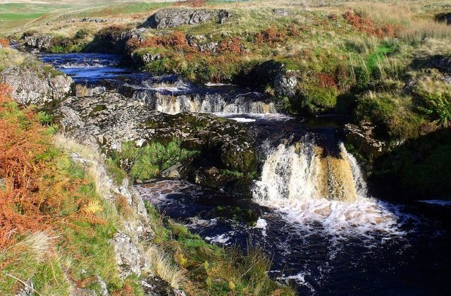 Endrick Water Image