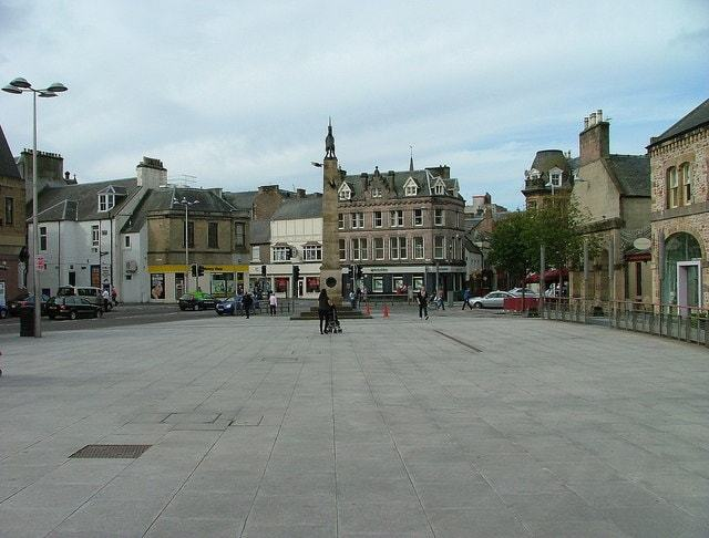 Falcon Square Image