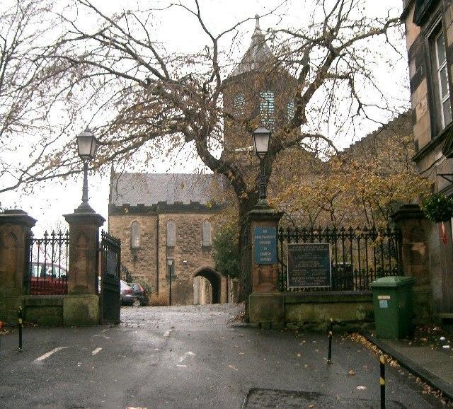 Falkirk Image