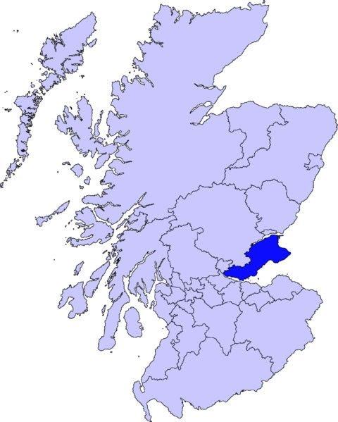 Fife, Scotland Image