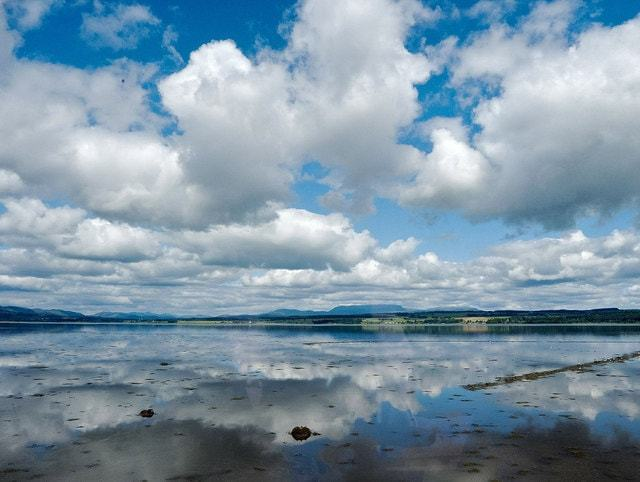 Firth Of Beauly Image