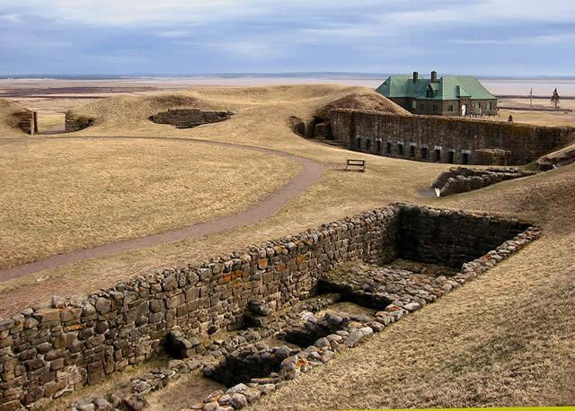 Fort Beausejour Image