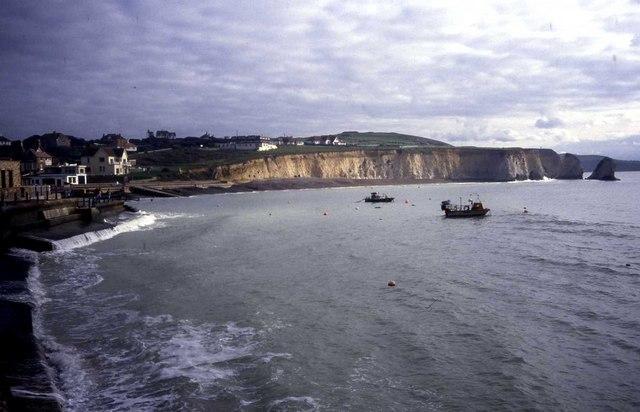 Freshwater Bay Image