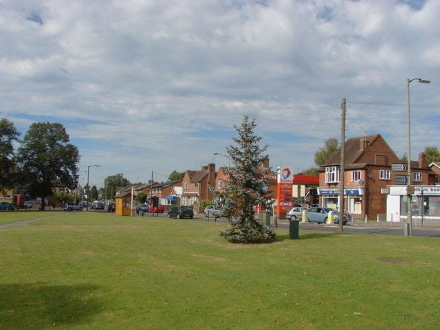 Frimley Green Image